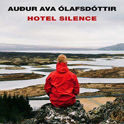 Hotel silence copertina