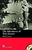 Macmillan Readers Adventures of Tom Sawyer The Beginner Pack (Macmillan Readers S.)
