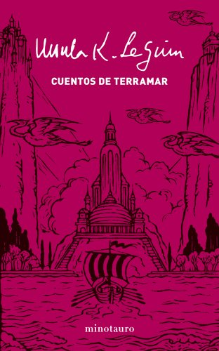 Cuentos de Terramar (Biblioteca Ursula K. Le Guin)