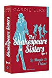 The Shakespeare sisters - Tome 3 La magie de l'hiver (3)