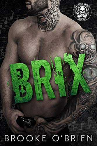 BRIX: A Stepbrother Bully Romance (A Rebels Havoc Book 1) (English Edition)