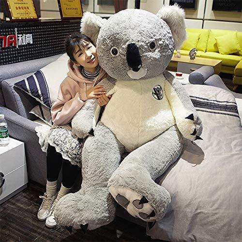 Los Juguetes Peluche Grandes muñeca Koala sostienen