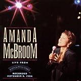 Amanda McBroom Live From Rainbow & Stars