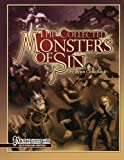 The Collected Monsters of Sin: for Pathfinder RPG
