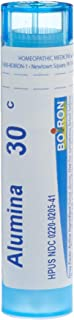 BOIRON USA - Alumina 30c [Health and Beauty]