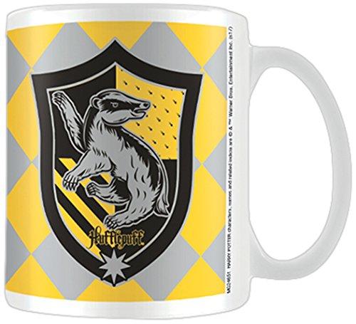 Harry Potter - Mug Hufflepuff, 320 ML