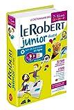 Dictionnaire Le Robert Junior illustré et son dictionnaire en ligne - 7/11 ans - CE-CM-6e