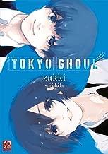 Best tokyo ghoul zakki artbook Reviews