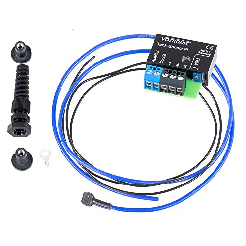 VOTRONIC Tank-Sensor FL (für Füllstandsmessungen von Wasser und wasserhaltigen Flüssigkeiten)