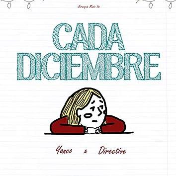Cada Diciembre (feat. Directive)