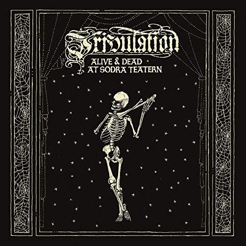 Alive & Dead At Södra Teatern (Special Edition 2CD+DVD Digipak in Slipcase)