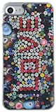 BBC Coque rigide multicolore Love Christian Lacroix pour iPhone 8/7/6S/6