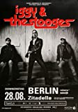 Iggy & The Stooges - Ready to Die, Berlin 2008 »