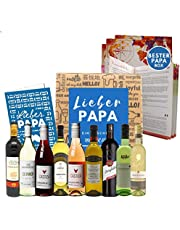 Wine World Tour para hombres Padres Abuelo I Mejor idea de regalo para papá Vinos escuchados