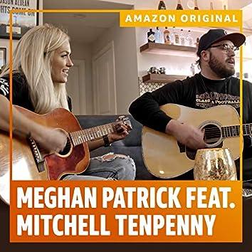 Wild As Me (feat. Mitchell Tenpenny) [Amazon Original]