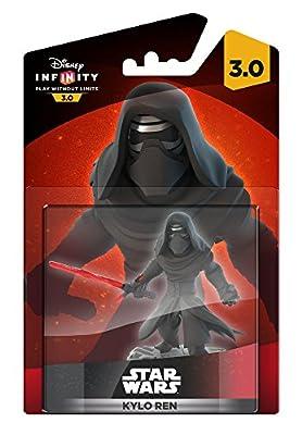 Disney Infinity 3.0: The Force Awakens Kylo Ren (PS4/PS3/Xbox One/Xbox 360/Nintendo Wii U)