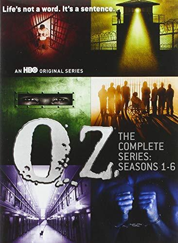 Oz: Complete Series