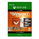 ディビジョン2 ウェルカムパック(2000プレミアムクレジット)  XboxOne オンラインコード版