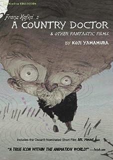 Franz Kafkas a Country Doctor & Other Fantastic [Import]