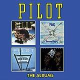 The Albums: 4CD Clamshell Boxset