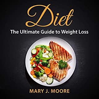 Diet: The Ultimate Guide to Weight Loss cover art