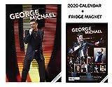 GEORGE MICHAEL KALENDER 2020 + GEORGE MICHAEL