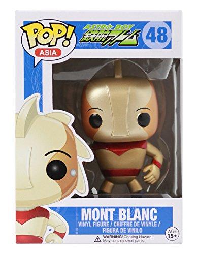 Funko Pop Asia 48 Astro Boy 1025 Mont Blanc