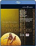 Prokofiev: The Love for Three Oranges...