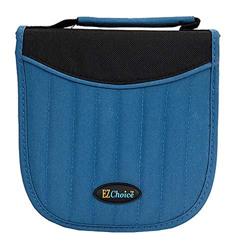 backpack Kinder große Kapazität CD-Paket,Auto DVD CD-Aufbewahrungstasche,Tragbare Multifunktions-Früherziehung CD-Aufbewahrungstasche