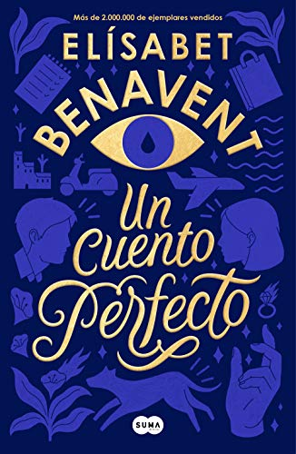 Un cuento perfecto eBook: Benavent, Elísabet: Amazon.es: Tienda Kindle