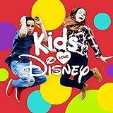 Kids Love Disney