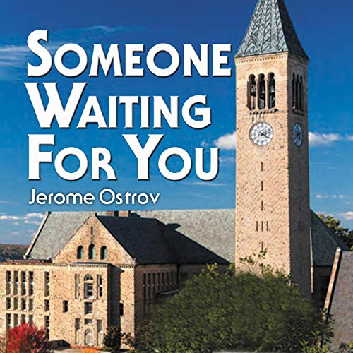 Someone Waiting for You Audiobook By Jerome Ostrov cover art