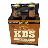 Pack 4 Founders KBS Flavored Stout Espresso