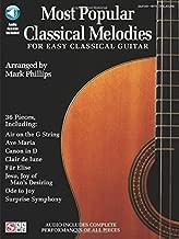easy classical guitar music