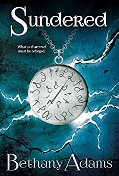 Sundered (The Return of the Elves Book 2) by [Bethany Adams]