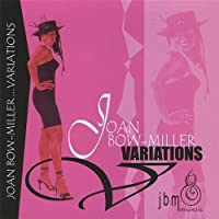 Variations by Joan Bow-Belgrave