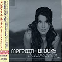 Deconstruction by Meredith Brooks