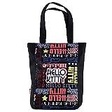 Hello Kitty 565 - Bolsa para Compras