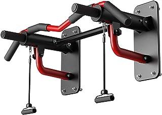 Kotee Ladda 300kg sandbag fitnessutrustning horisontell bar inomhus hushåll hängande pull-ups övning horisontell bar vikni...