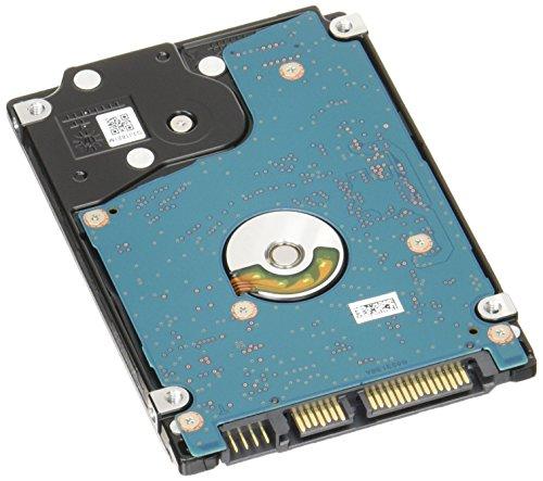 Toshiba MQ01ABD050 500 GB Amazon model beperkte garantie 2 jaar ondersteuning SATA 6 Gbps interne harde schijf 2,5 inch
