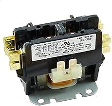 Carrier HN51JD026 - Contactor 1 Pole 40 Amp