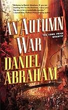 An Autumn War: The Long Price Quartet