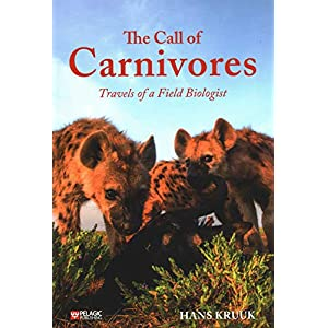 The Call of Carnivores: Travels of a Field Biologist
