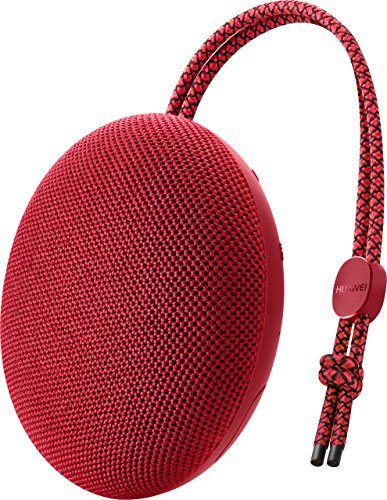 SoundStone Portable Bluetooth Speaker CM51, Red
