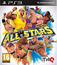 Wwe All Stars By THQ - PlayStation 3