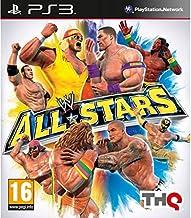 دبليو دبليو اول ستار - PlayStation 3، من تي اتش كيو