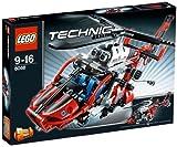 Lego Technic 8068 - Elicottero di salvataggio