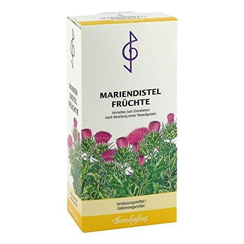Mariendistelfrüchte Tee, 275 g