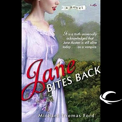 Jane Bites Back Titelbild