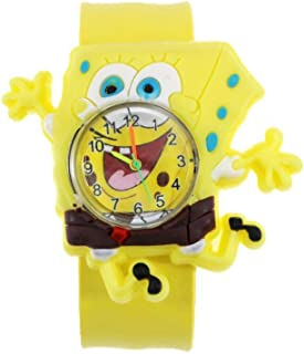 Orologio Bambino XYBB Orologio da protagonista dei cartoni animati Cool Boys Girls Kids Toddler Watch Orologi in silicone ...